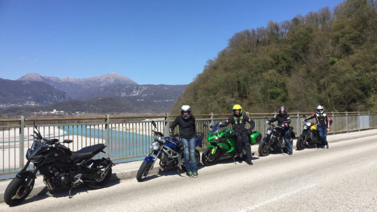 Tour Colline Friulane e Alpi Carniche