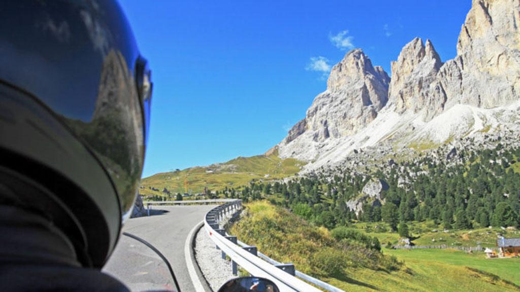 Tour del Trentino Alto Adige